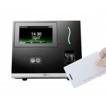 ZKTeco G3 Plus Face Time Attendance Multi Biometric Machine Price