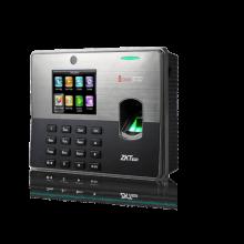 ZKTeco iClock 3000 WiFi Time Attendance Biometric Machine Price