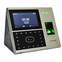 ZKTeco uFace800  Facial Biometric Time Attendance with Access Control Price