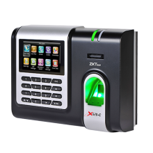ZKTeco X628C Biometric Time Attendance Machine with Web Access Feature Price