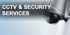CCTV and Security Services